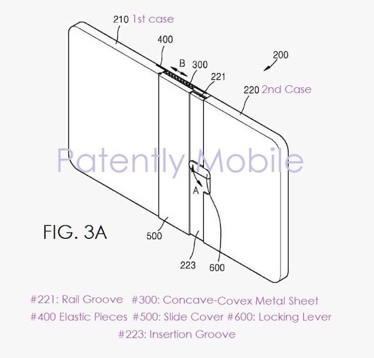 Samsung работает над альтернативой смартфона, которого нет