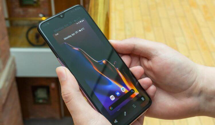 Google подтвердила первое нововведение и название следующей версии Android