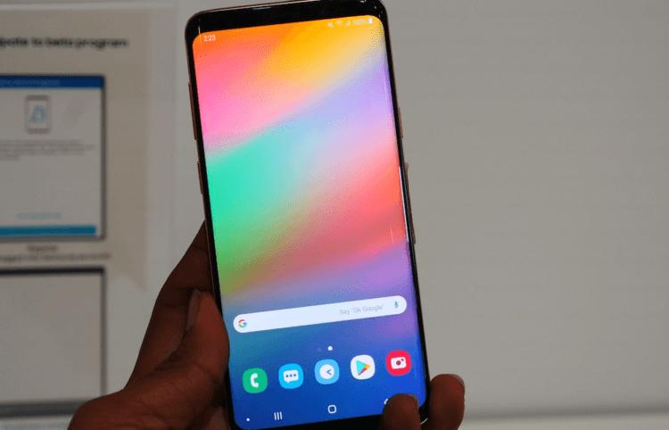 Как удалить оболочку и фирменные приложения Samsung с вашего смартфона