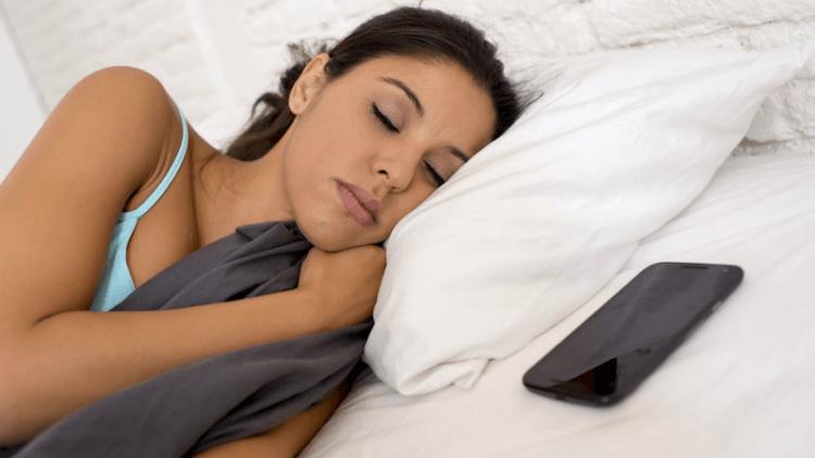 Как Android-смартфон поможет улучшить качество сна