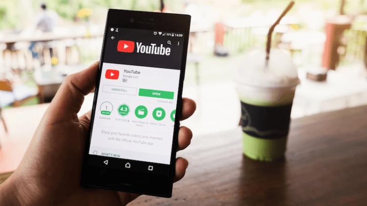 Как сохранить YouTube-видео для просмотра на смартфоне