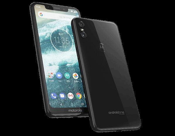 6 лучших смартфонов под управлением Android One