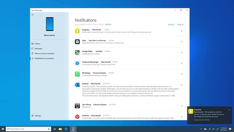 Как получать Android-уведомления и отвечать на них на вашем ПК или ноутбуке