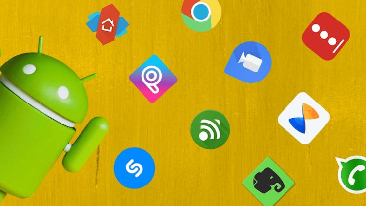 11 приложений, расширяющих возможности вашего Android-смартфона
