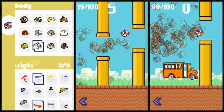 На Android вышел аналог одной из самых сложных мобильных игр, и он ещё сложнее оригинала