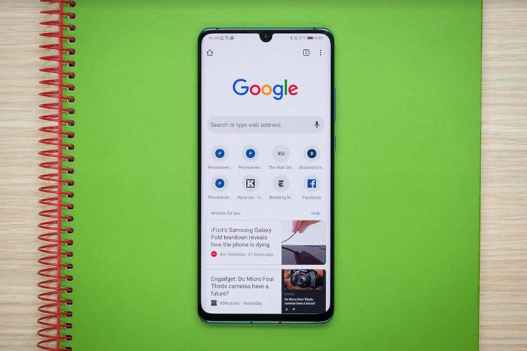 Обновлённый Google Chrome поможет сэкономить заряд батареи вашего Android-смартфона