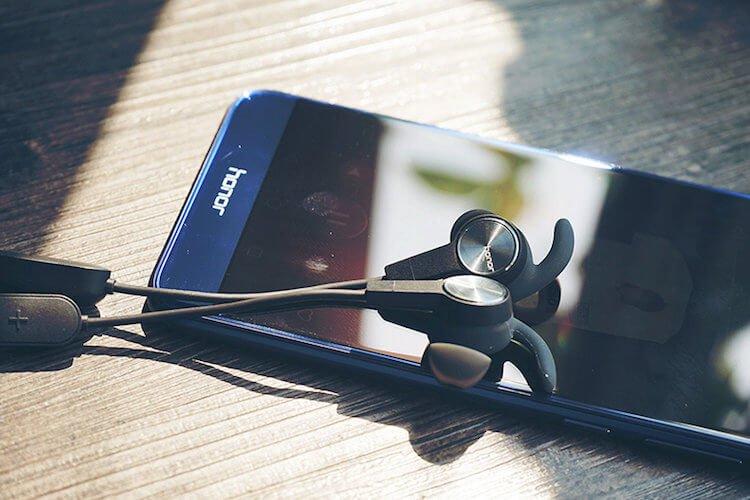 Серию Honor 20 снабдили Bluetooth, работающим на расстоянии до 200 метров