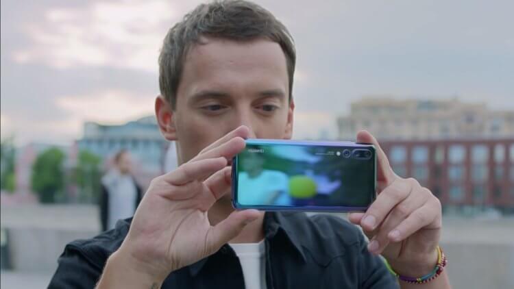 Huawei одумалась и решила больше не разочаровывать своих пользователей