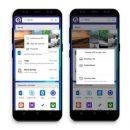В новом обновлении Android-лончер от Microsoft обзаведётся массой полезных функций