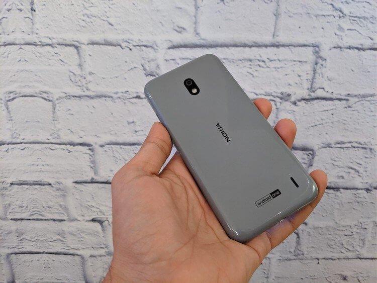 Nokia 2.2 станет самым дешёвым смартфоном с Android Q