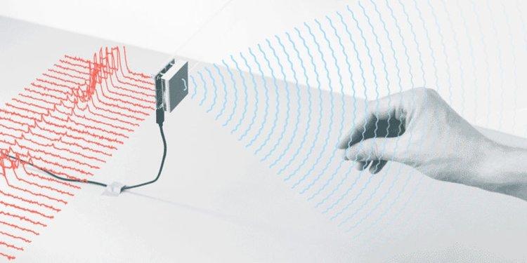 Google Pixel 4 может получить систему дистанционного управления жестами