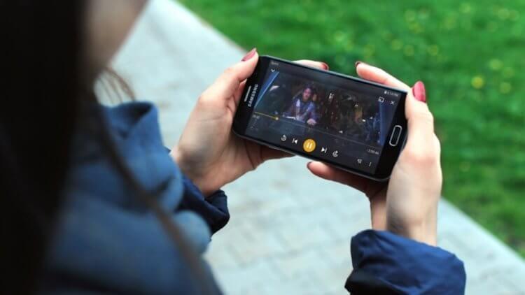 Plex для Android обновился и готов стать вашим любимым медиаплеером