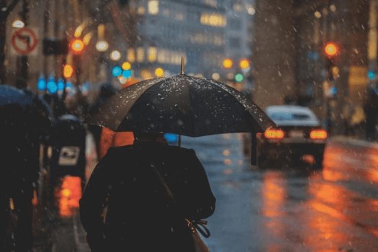 Лучшие погодные приложения для Android