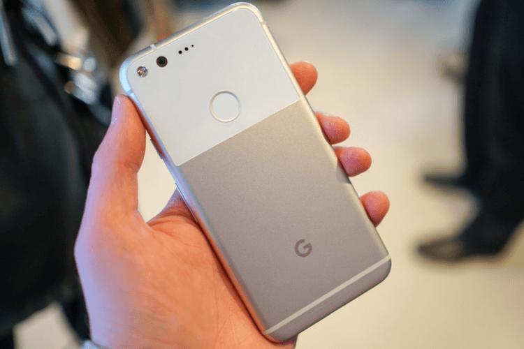 Как решить проблему с бесконечной перезагрузкой Pixel на Android Q beta 4