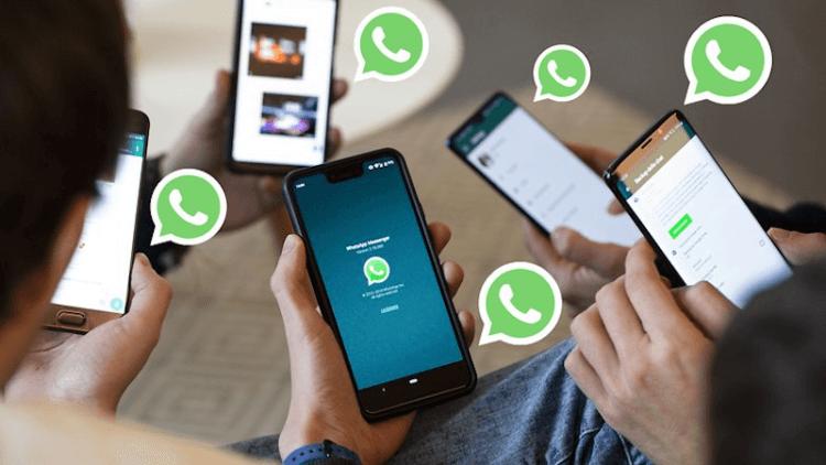 Как ответить на сообщение в WhatsApp, чтобы никто не заметил, что вы онлайн