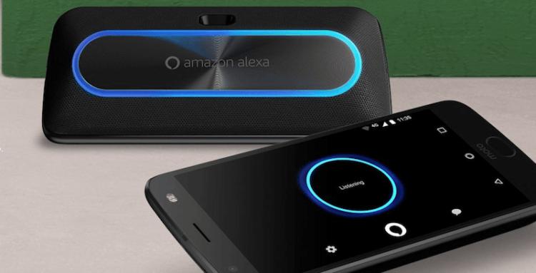 Как использовать голосового ассистента от Amazon на Android-смартфоне