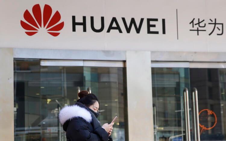 Американские компании втайне от США продолжают работать с Huawei