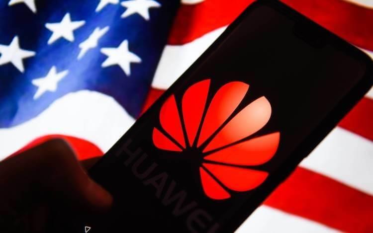 Huawei начала отменять новые продукты из-за санкций США