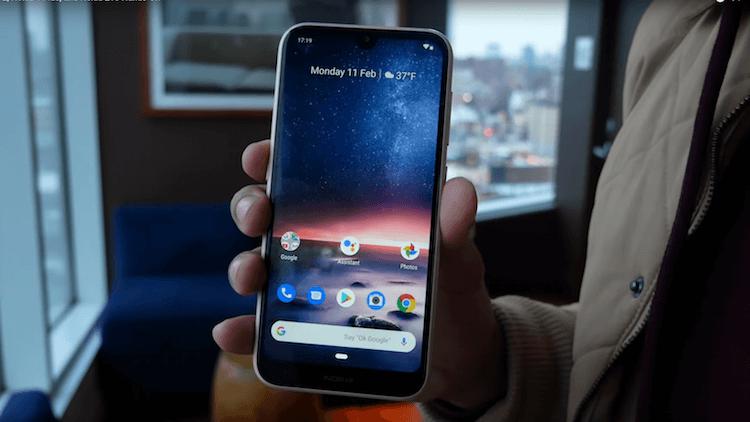 Nokia рассказала, что не так с ее смартфонами