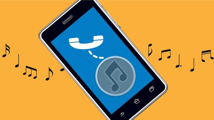 Как сделать рингтон из любого аудиофайла