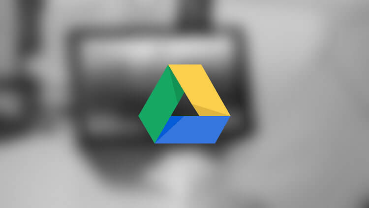 Google тестирует офлайн-доступ к новым файлам в Google Drive