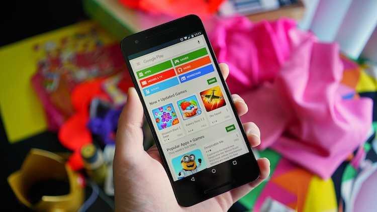 Осторожно: Google Play заполонили приложения-подделки для Android