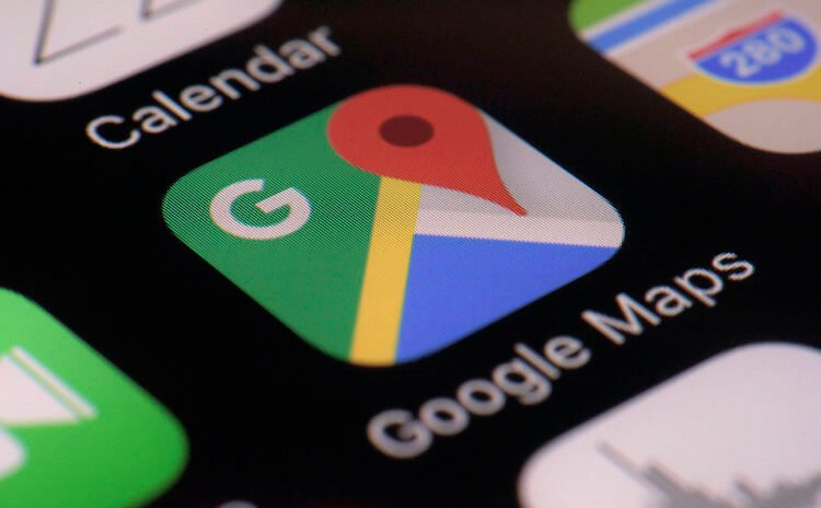 Google Maps научились следить за загруженностью городского транспорта