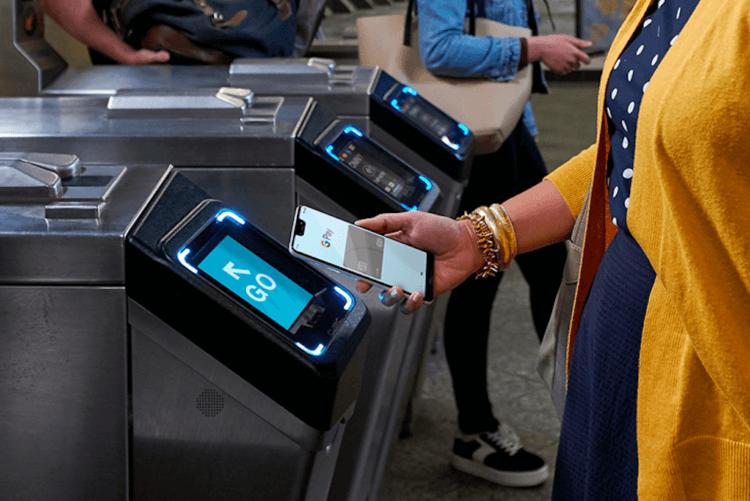 Google сильно упростила взаимодействие Google Pay с системами бесконтактной оплаты