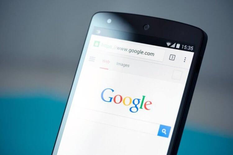 Google Поиск наконец научился делиться запросами с другими пользователями