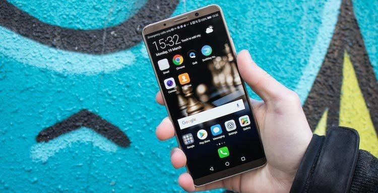 Китайские производители смартфонов захотели пересесть на Ark OS от Huawei