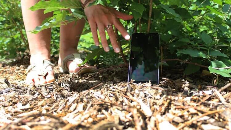Как найти потерянный Android-смартфон