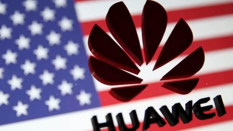 Google просит Дональда Трампа не отключать Huawei от Android