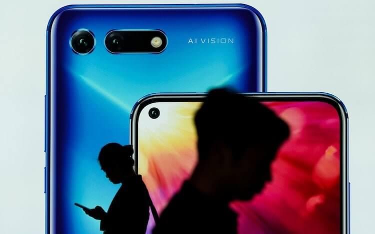 Смартфоны Huawei хотят перевести на российскую замену Android
