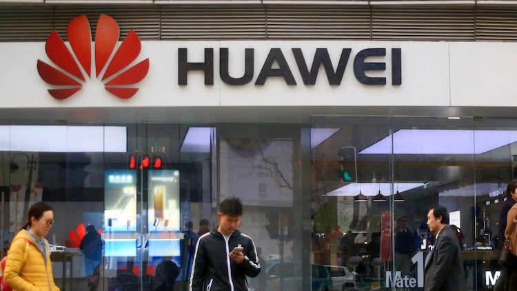 Смартфоны Huawei отлично продаются, вопреки санкциям США
