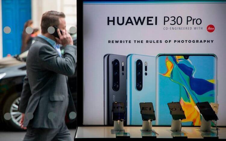 Что останется от смартфонов Huawei без американских запчастей