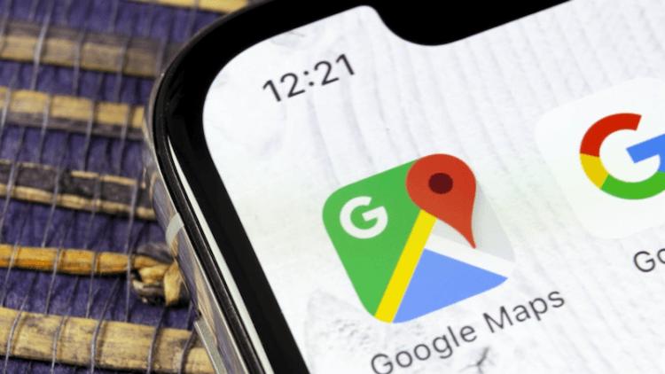 3 новых функции Google Maps, о которых вы не знали
