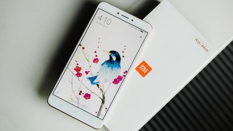 Обновление MIUI выводит смартфоны Xiaomi из строя