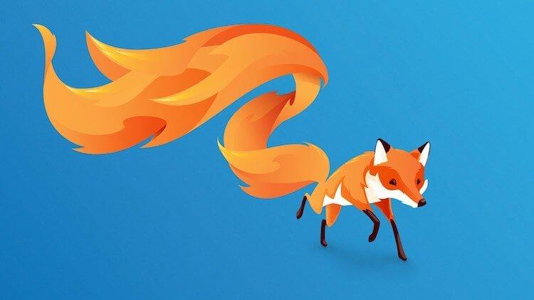 Mozilla выпустила новый супер-защищенный Firefox в Google Play