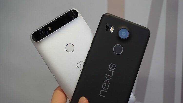 Google начала выплачивать по 400 долларов за брак смартфонов Nexus