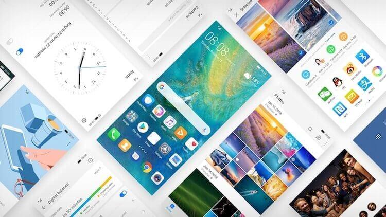 Эксперт объяснил, почему у Ark OS от Huawei нет будущего