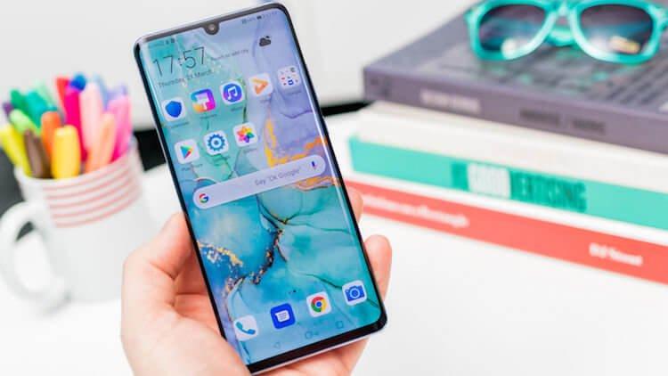 Huawei пообещала обновлять свои смартфоны, даже если Google будет против