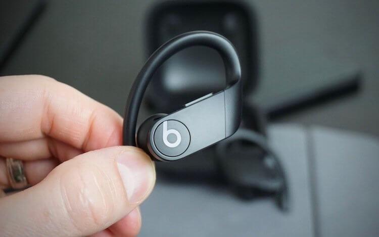 Apple выпустила Android-приложение для управления наушниками Beats