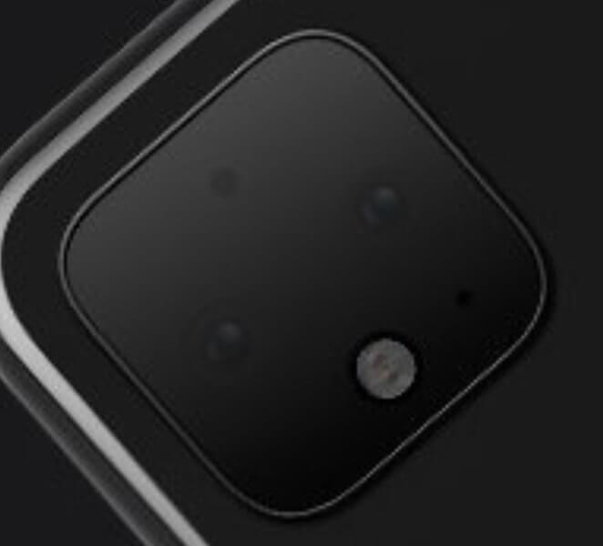 Это реальный Pixel 4. Google подтвердила