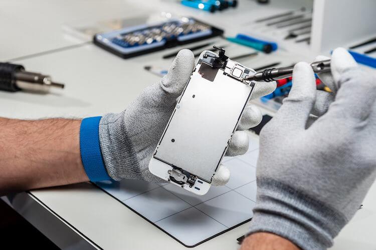 Эксперты назвали смартфоны, которые ломаются чаще всего