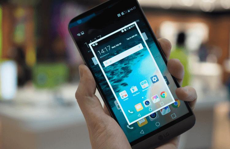 Как делать скриншоты в Android-приложениях, которые это запрещают