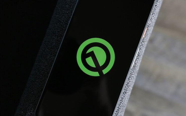 Смартфоны Huawei все-таки получат Android Q