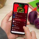 В YouTube Music для Android появился режим автоматической загрузки песен