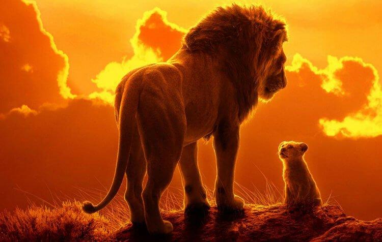 Зачем Ханс Циммер и Элтон Джон встретились через 25 лет? Записать саундтрек к фильму «Король Лев»!