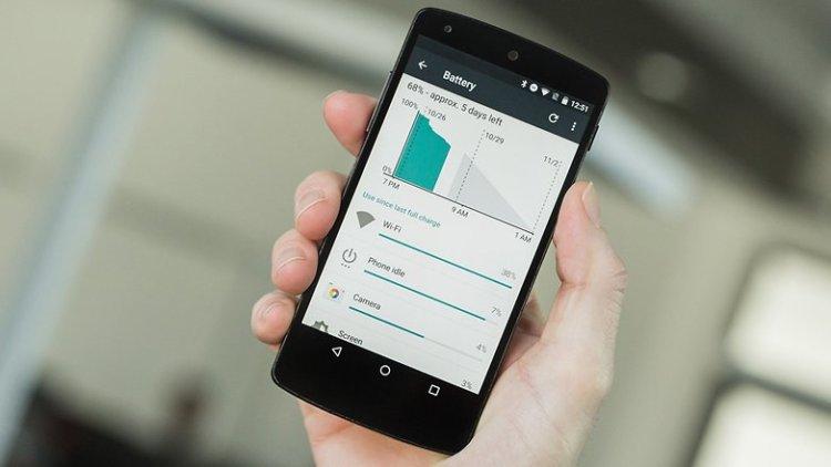Все, что вам нужно знать о работе аккумулятора вашего Android-смартфона