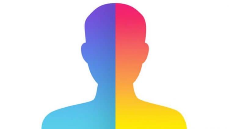 Всё, что нужно знать про приложение FaceApp